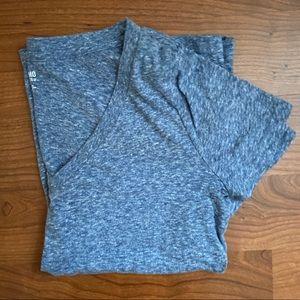 Mossimo V-Neck T-Shirt